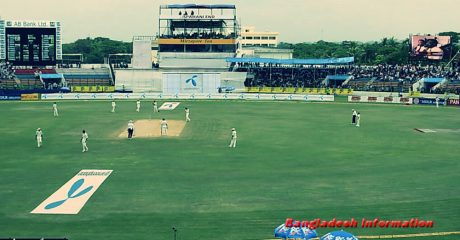 Shaheed Chandu Stadium