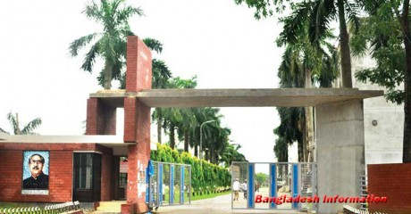 Dhaka University of Engineering & Technology